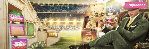 Vinn Premier League-paket för två hos Mr Green