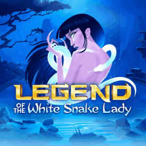The White Snake Lady Legend