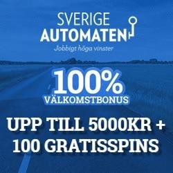 5000 härliga riksdaler hos Sverigeutomaten