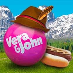 Vera&John bjuder dig till slotfest under hela september