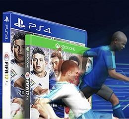 NordicBet ger bort 10 st FIFA 17 spel