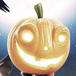 NordicBet's Halloweenfest 2016