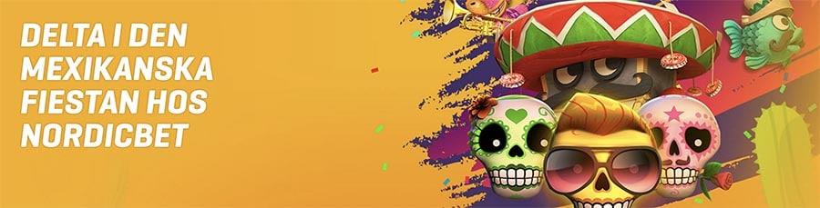 Sista dagen mexikansk fiesta nordicbet