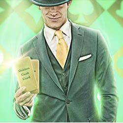 Mr Greens Guldkortsbonus