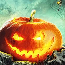 Galen Halloween-vecka hos Betsson