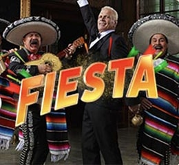 Lyxresa till Mexico