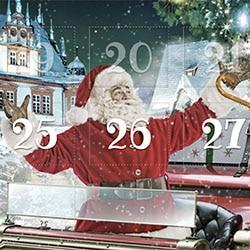 Casino Julkalender 2016