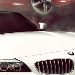 Vinn en BMW Z4