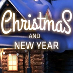 Jul & Nyår Roulette