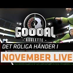 November Live Casino