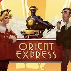 Orientexpressen