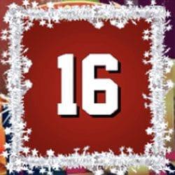Julkalender 16/12 – Helsnurriga Gratis Paket!