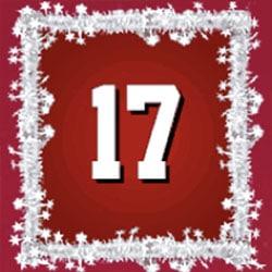 Julkalendrarnas Casino Erbjudanden 17 December 2016