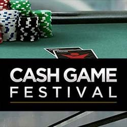 Betsafe Poker Cash Game Festival