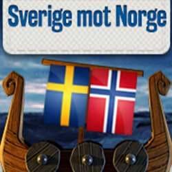 Sverige – Norge