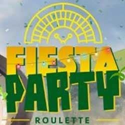 Fiesta Party Live Roulette