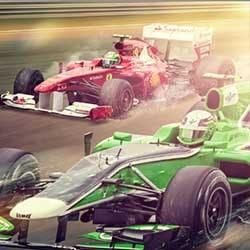 Formel 1 Spaniens GP Barcelona 2017