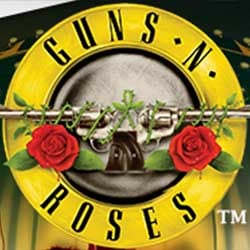 Guns N' Roses Video Slot