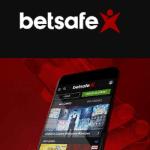 Nytt mobilcasino hos Betsafe