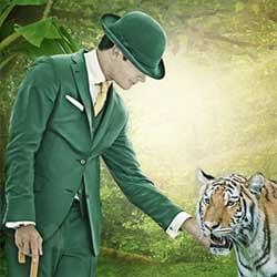 Mr Green bjussar på 10 000 kr + Resa till Bali