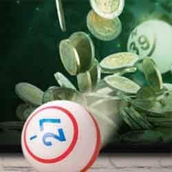 Bingo cashback på Unibet!