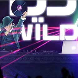 Snurra loss med DJ Wild
