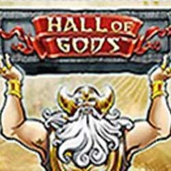 Special: 100 Free Spins i Hall of Gods!