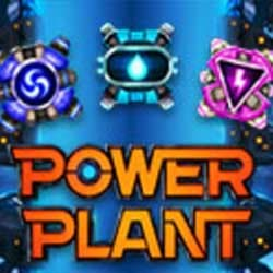 Hitspins i Power Plant Slot