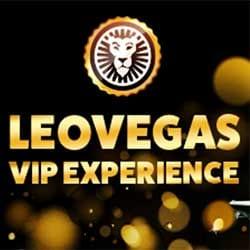LeoVegas VIP – Bäst Service och Kungliga Erbjudanden