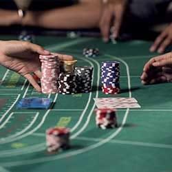 Spela Blackjack och få Bonuskort
