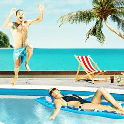 Solsemester i sommar – Här kan du vinna en!