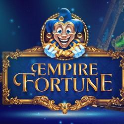Empire Fortune Jackpotspel