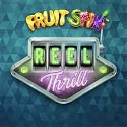 50 000 Free Spins på Fruit Spin