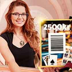 Blackjack Bonus Fredag – Söndag!
