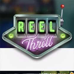 1000 Free Spins Reel Thrill Turnering