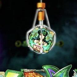 50 Free Spins på magiska Jade Magician