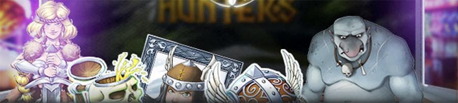 60 Gratis Spinn på Troll Hunters