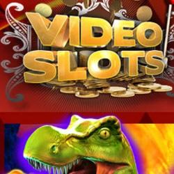Bonuskod till 10 free spins Jurassic Giants
