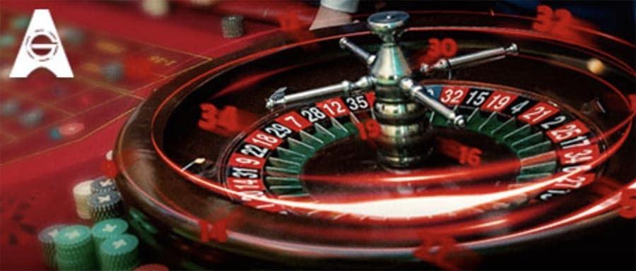 Roulette Red Snake Bet