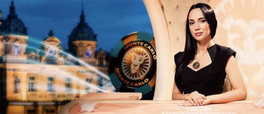 Casino i Monte Carlo, Macao, Lissabon och Las Vegas!