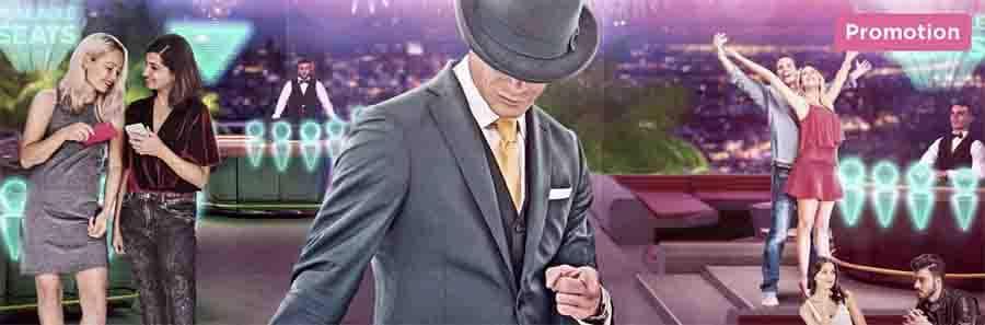 500 kr Casino Bonus