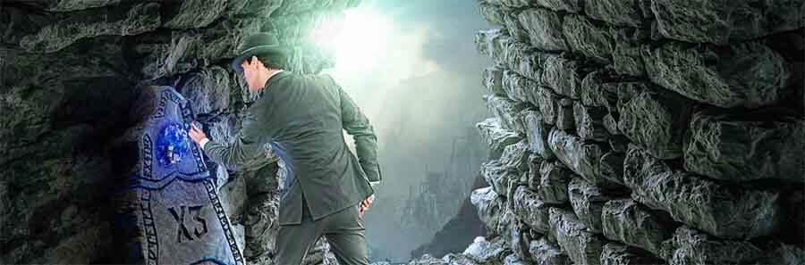 100 Gratis Spins på Asgardian Stones 7 April - 8 April