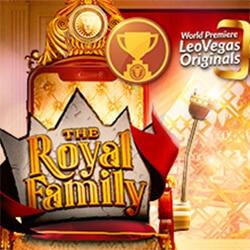 Royal Family – Uppdrag, Prisdragningar och Gratisspinn