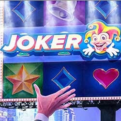 Joker Strike Free Spins