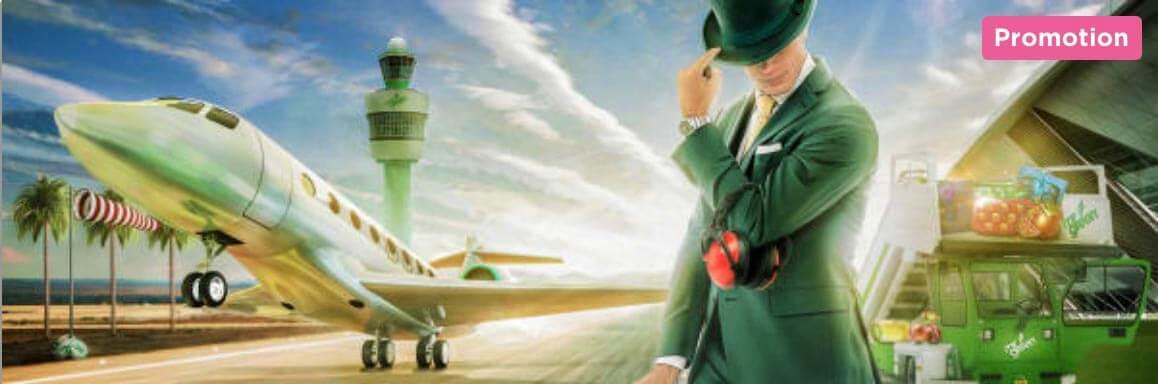 Lev Jetsetliv med Privatplan, Champagne & Femstjärniga Övernattningar