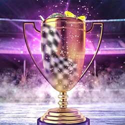 Monte Carlo Slot Race