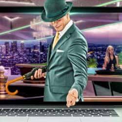 Möt våren i Casinot – På spel står 30 000 kr!