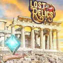 100 Gratissnurr på Lost Relics