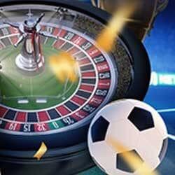 Fotbollsroulette 14 juni – 15 juli 2018