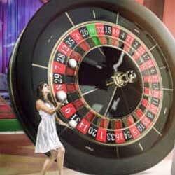 Live Casinocirkus Onsdag 19 September – Tisdag 25 September